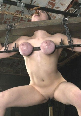 3d erotic bondage art