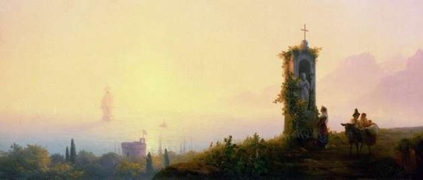 9909_Ivan-Aivazovsky-Chapel-on-Seashore-001-628x267