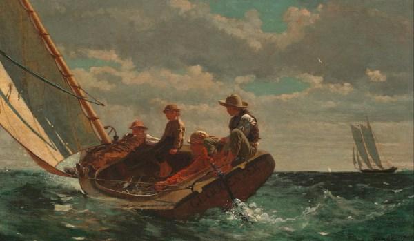Winslow_Homer_-_Breezing_Up_(A_Fair_Wind)_-_Google_Art_Project