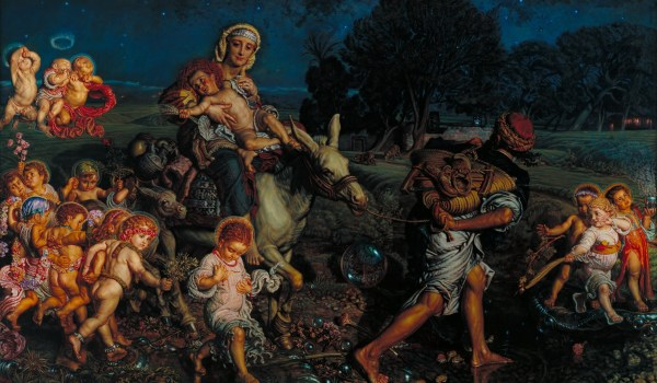 William_Holman_Hunt_-_The_Triumph_of_the_Innocents_-_Google_Art_Project
