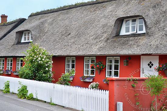 old-danish-house