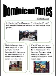 School-newsletter-nov-2013-cover