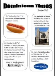 School-newsletter-oct-2013-cover