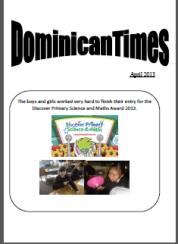School-newsletter-april-2013-cover
