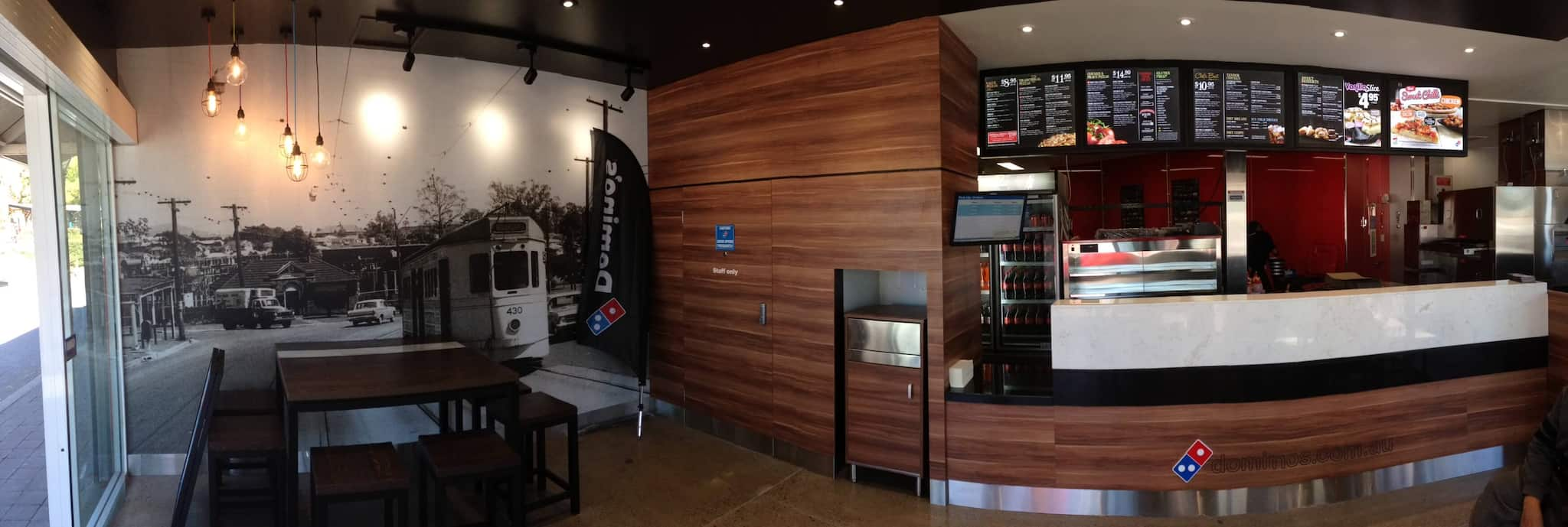 Genial Cairns Pizza Cairns Qld Order Pizza Delivery Takeaway Domino S Menu Prices 2017 Domino S Menu Prices List Pizza Stores nice food Dominos Menu Prices