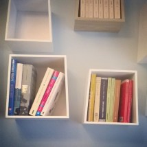 libreria di Giulio Gangemi