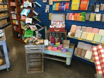 NEW!  Twine, Goodie Bags, Books and so much more!