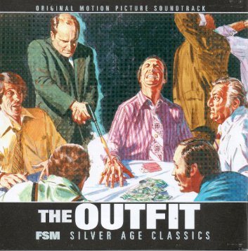 Soundtrack Cover (1974)