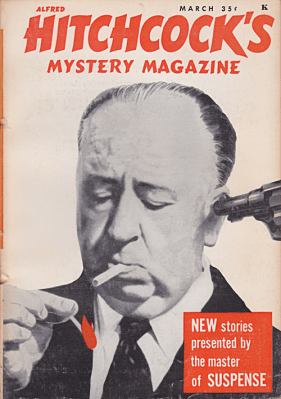 Alfred Hitchcock's Mystery Mag. (Mar, 1961)