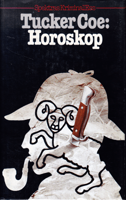 Sweden (1979) Included with Harcover Edition of A Jade in Aries