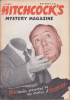 Alfred Hitchcock's Mystery Magazine (Oct, 1960)