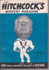 Alfred Hitchcock's Mystery Magazine (Sep, 1966)