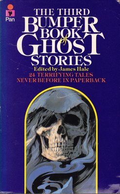 The Third Bumper Book of Ghost Stories (UK) (1979)
