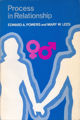 Process in Relationship (Textbook) (1974)
