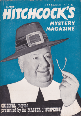 Alfred Hitchcock's Mystery Magazine (Dec, 1965)