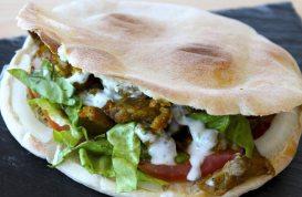 Restaurantes de comida arabe en la Ciudad de México