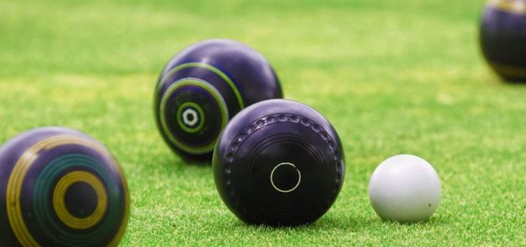 Mid Donegal Indoor Bowling League