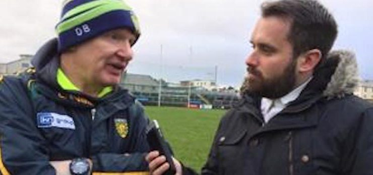 Audio: Positives and lessons in defeat for Declan Bonner and Donegal U21s