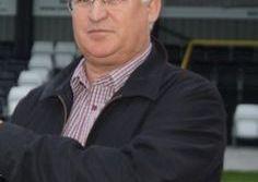Johnny McCafferty