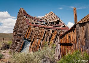 Almost Gone (Bodie No. 2)