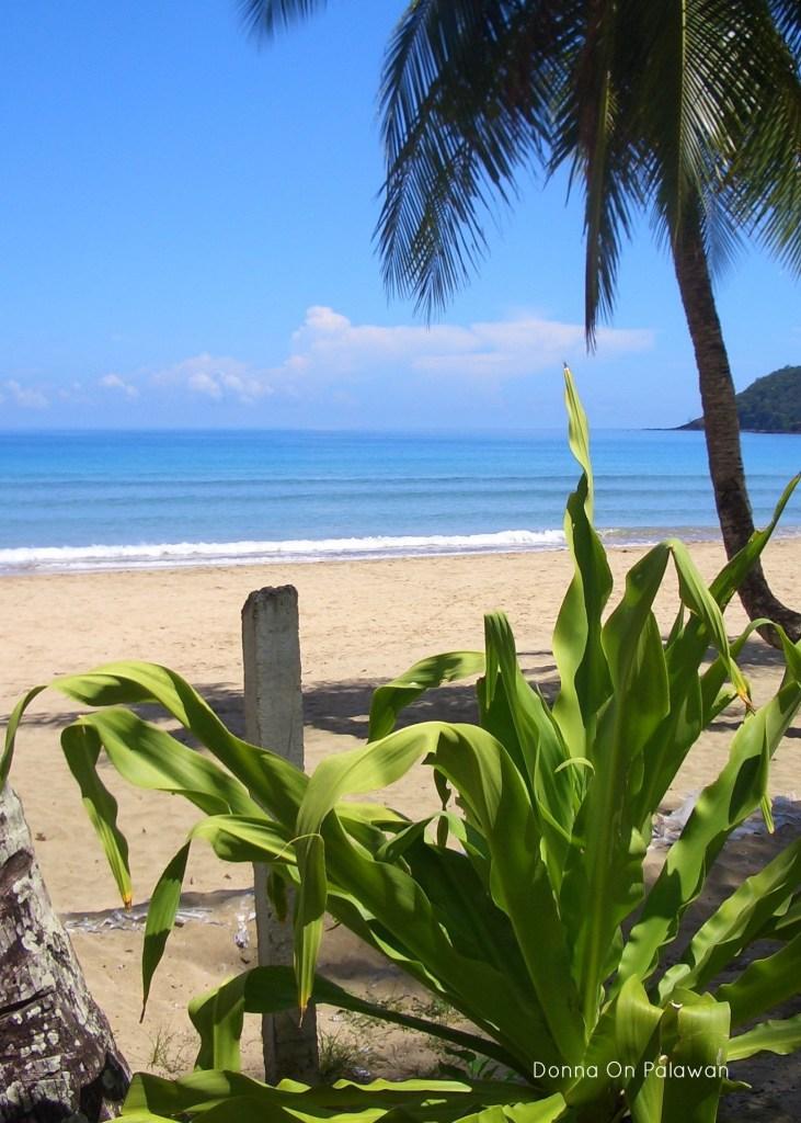 nagtabon-beach-palawan-philippines