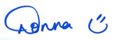 Donna Signature