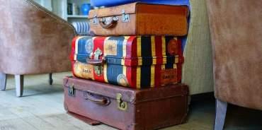valigie viaggio