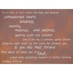Small Crop Of Bible Verses About Humility