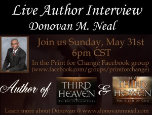 Donovan Interview