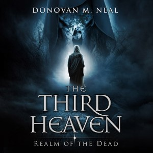 REALM OF THE DEAD-audiobook cover