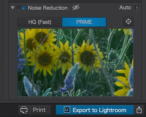 Medium Of Noise Reduction Software