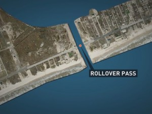 Rollover Pass