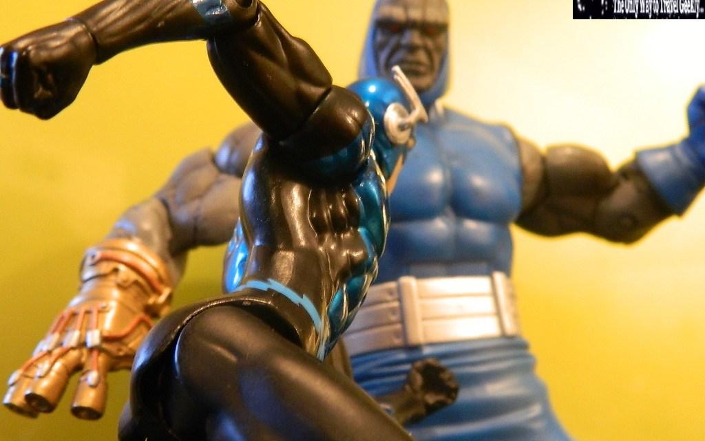 Flash Darkseid 7