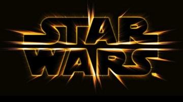 star wars title slider