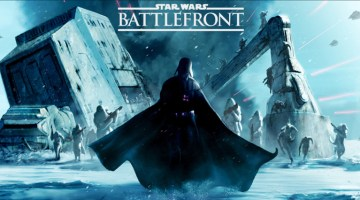 Star Wars Battlefront slider