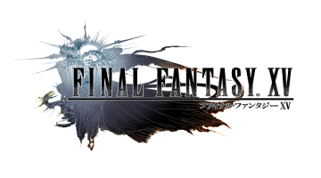 Final Fantasy 15 slider