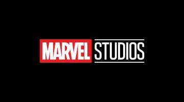 Marvel Studios 2016 logo