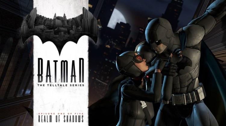 Telltale Batman ep 1 slider
