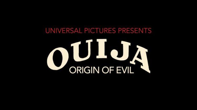 Ouija Origin of Evil slider