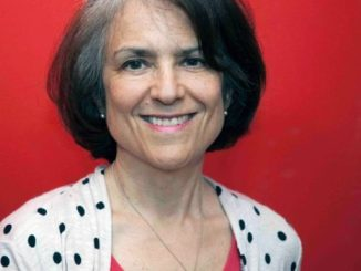 College Admissions Consultant Liz Benedict