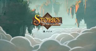 Stories : The Hidden Path