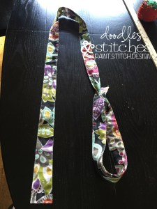 Yoga Mat Strap Diy Tutorial Doodles Amp Stitches