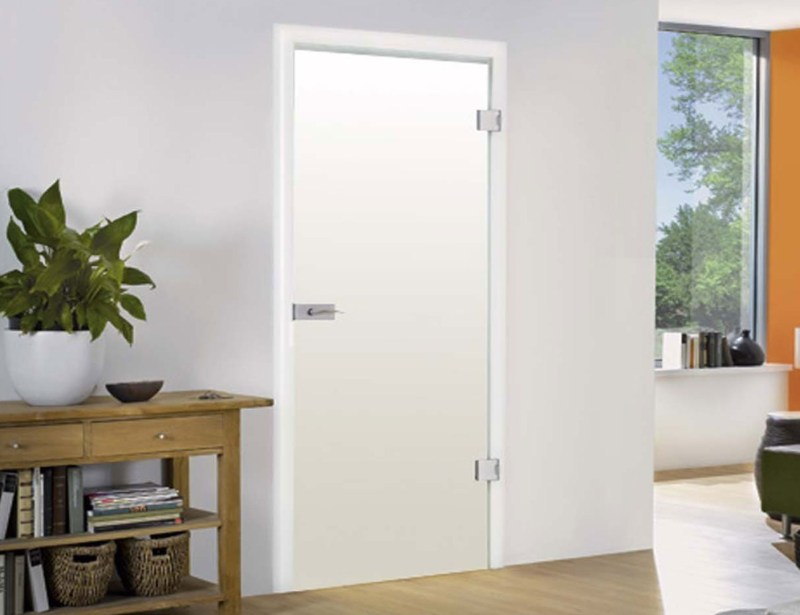 Large Of Frosted Glass Door