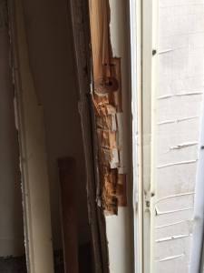 Door Repair Mississauga BreakIn