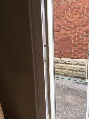 Toronto Burglary Door Repairs