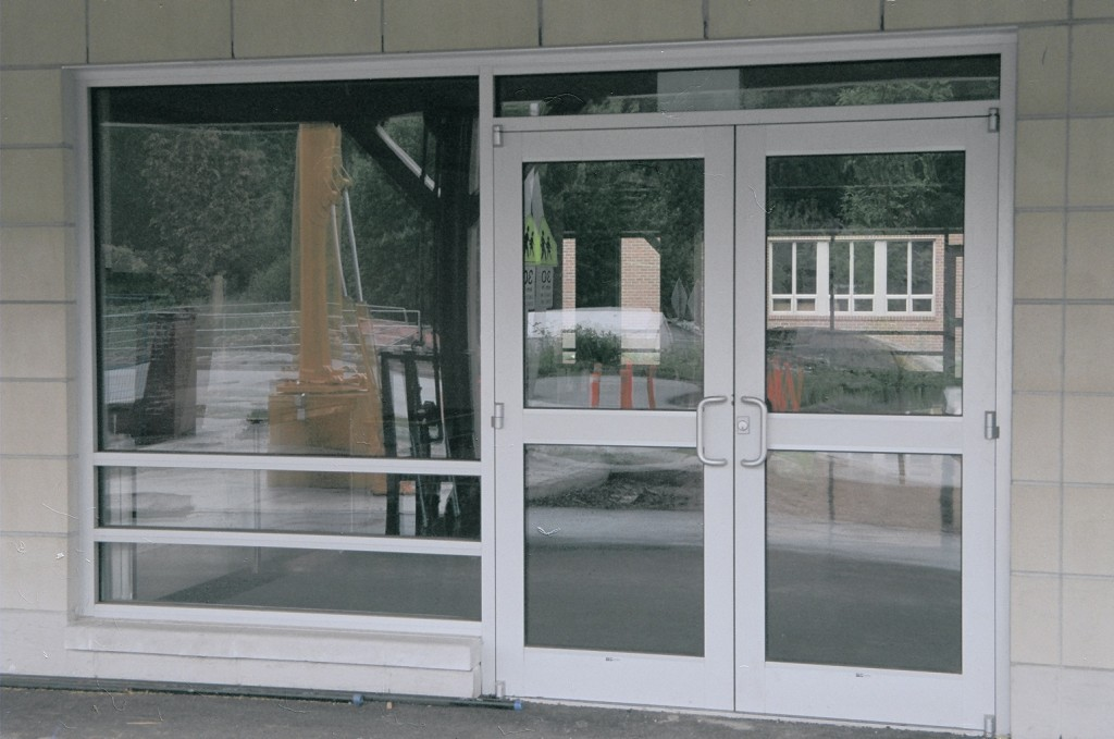 Vaughan Commercial Door Repair