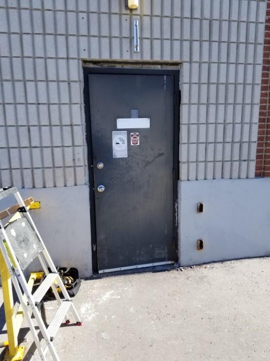 Door Repair Vaughan