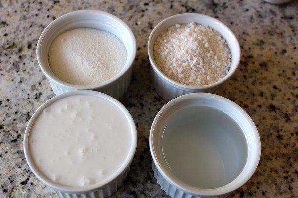 couz couz de tapioca ingredientes