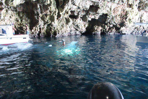 green_cave)hvar
