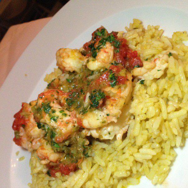 lagostin restaurante cipriani